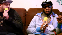 CHRONIK INTERVIEW