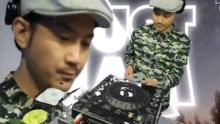JUST JAM PART 2 STYLE SOUND FT DJ YUGO