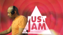 JUST JAM 103 DJ WONDER