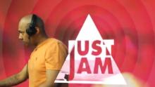 JUST JAM 103 DJ WONDER