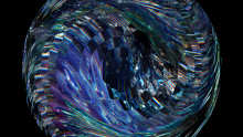 "Visionist - ""I'm Fine"" artwork"