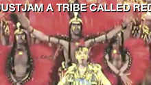 JUST JAM A TRIBE CALLED RED
