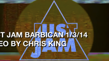 JUST JAM CHRIS KING