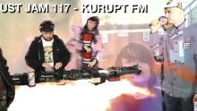 JUST JAM 117 - KURUPT FM