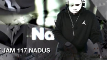 JUST JAM 117 NADUS