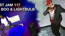 RP BOO & LIGHTBULB