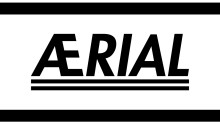 aerial block logo - xtra large
