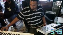BEAT THIS ft DJ RASHAD