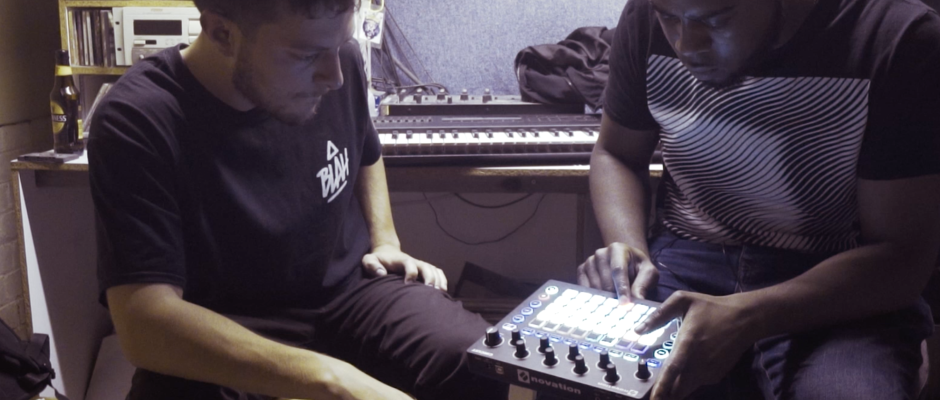 BEAT THIS - NOVATION - CHAMPION + KILLJOY Ft D DOUBLE E_1