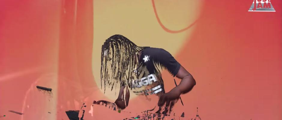 just jam x principe - niggafox