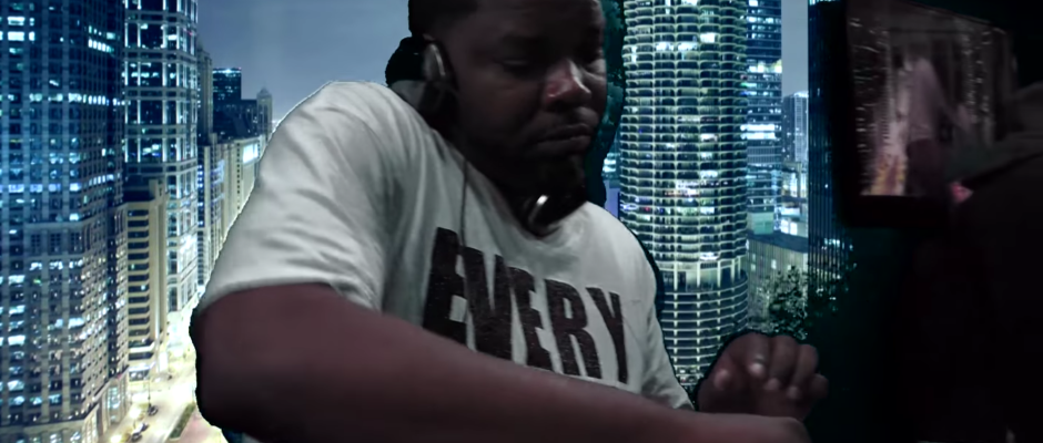 JUST JAM 164 - DJ CLENt